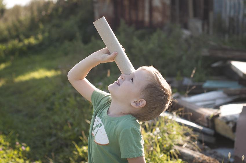 Czego dzieci uczą się podczas wakacji?
