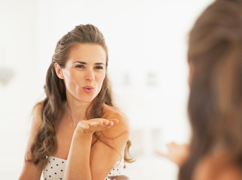 Jak polubić samego siebie?