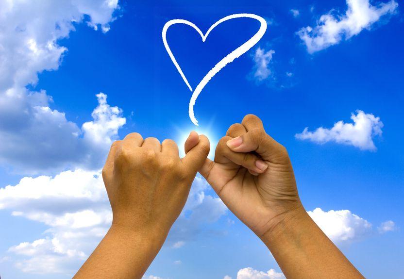 20 sposobów na wzmocnienie miłości