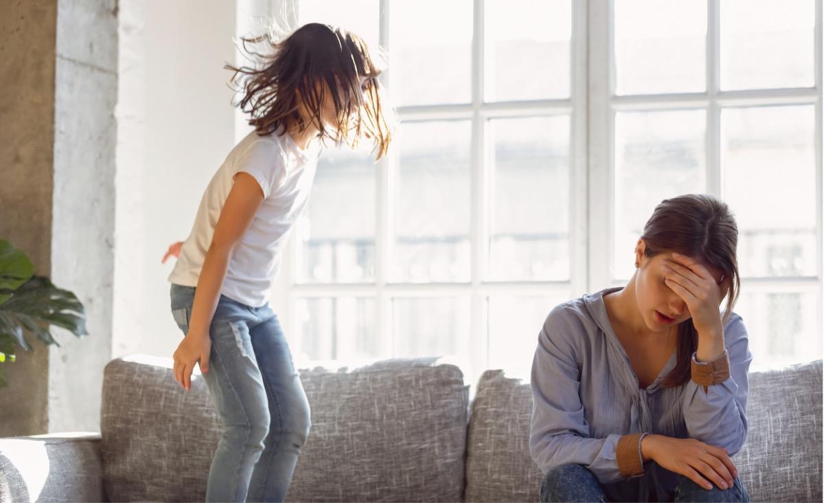 Jak radzimy sobie ze złością i gniewem wobec dziecka?