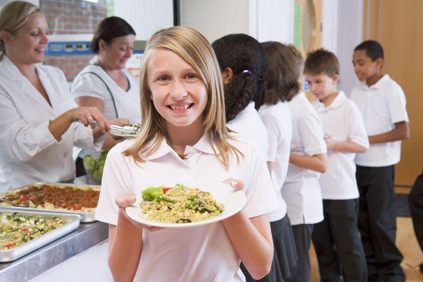 Dzieci na diecie bezglutenowej