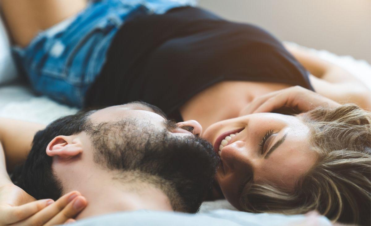 To, co naprawdę lubię. Jak przezwyciężyć rutynę w seksie?