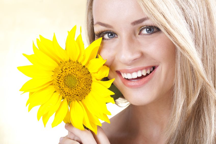 Kobiety mają gen szczęścia