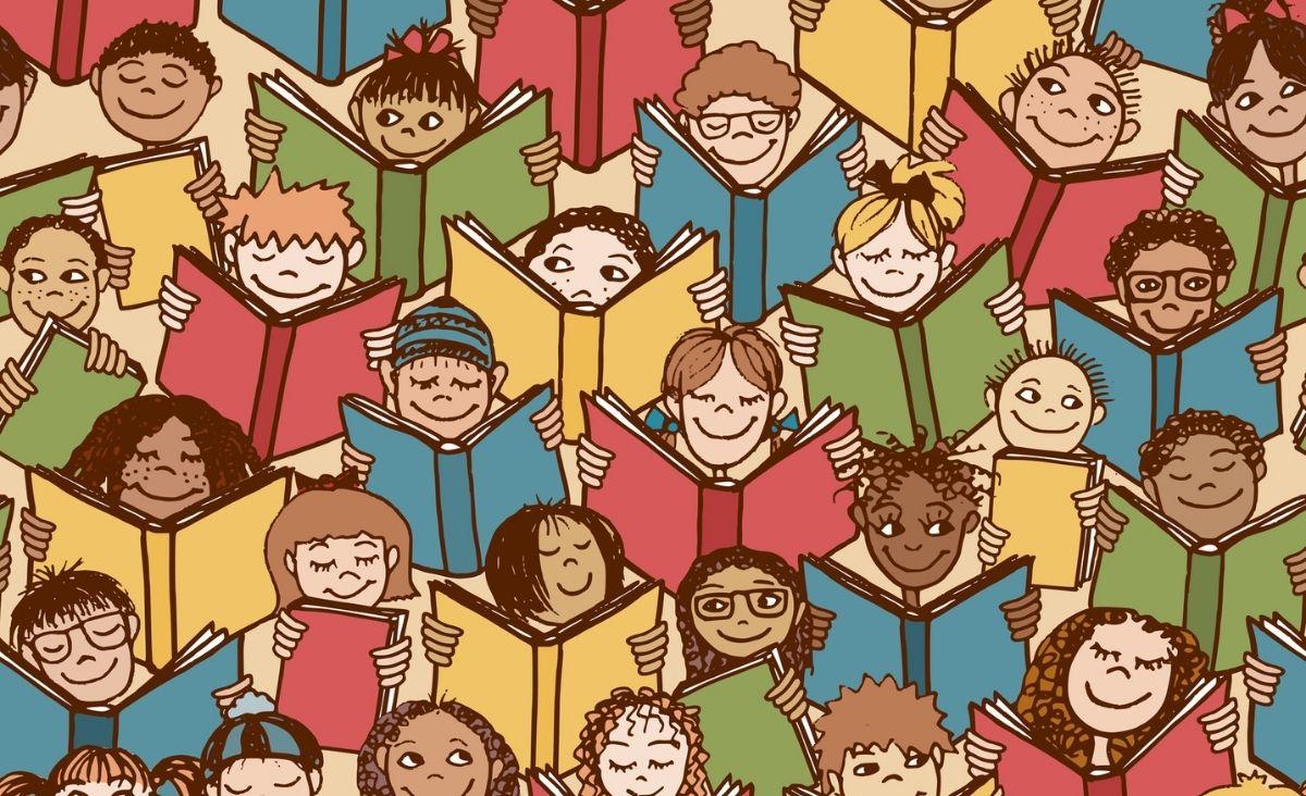 Kultura zaczyna się od dziecka. Jakie są współczesne książki dla dzieci?