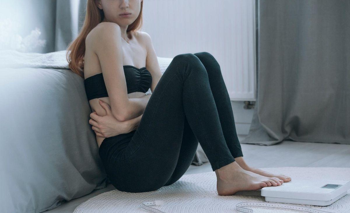 Bulimia - zaburzenie odżywiania, zaniżona samoocena, głód miłości