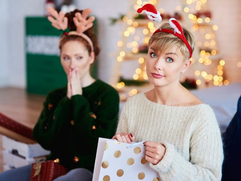 5 pomysłów na prezent dla siostry lub przyjaciółki