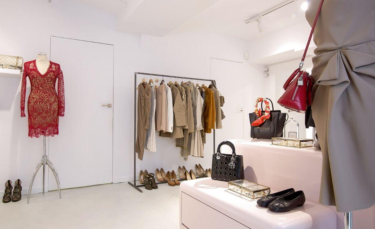 Ubrania w stylu vintage - jak działają sklepy vintage?