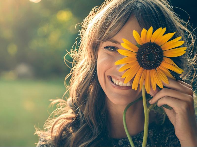 5 życiodajnych praktyk. Żyj pozytywnie!