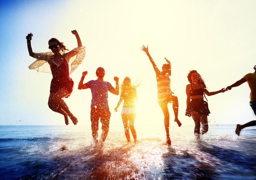 Jak cieszyć się życiem i odzyskać energię do działania? Dbając o swoje ciało i umysł!