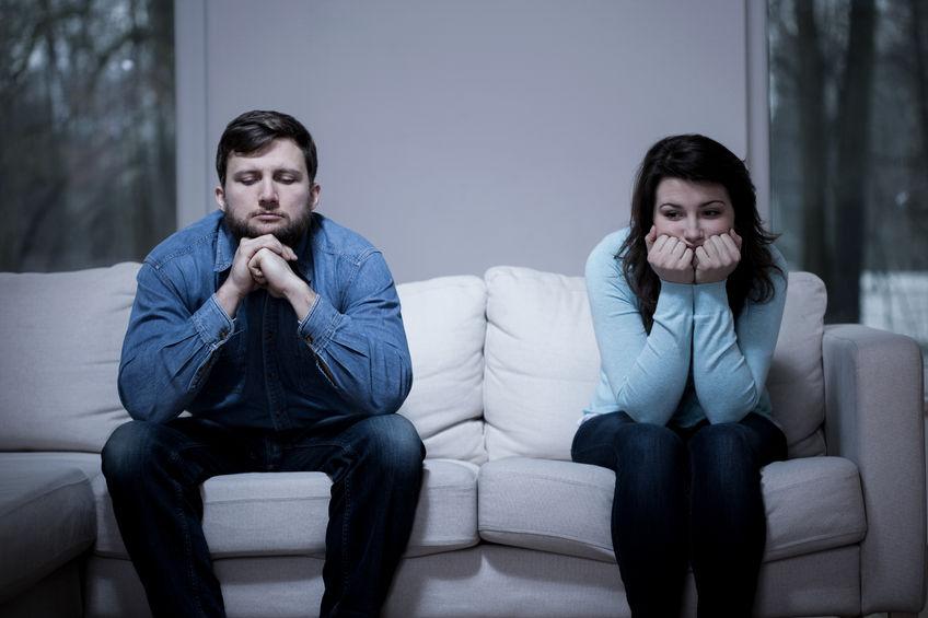 Kiedy związek zaczyna się psuć