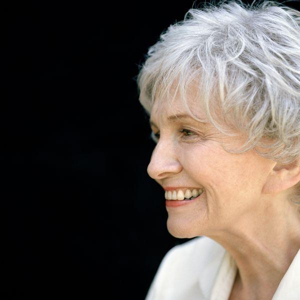 Literacki Nobel 2013 dla Alice Munro: Codzienne jest piękne