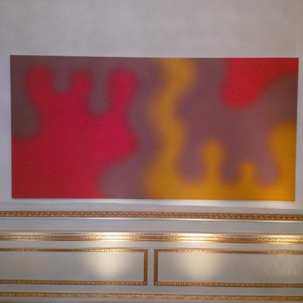 Zdjęcia z wystawy; dzięki uprzejmości de Pury de Pury (22)