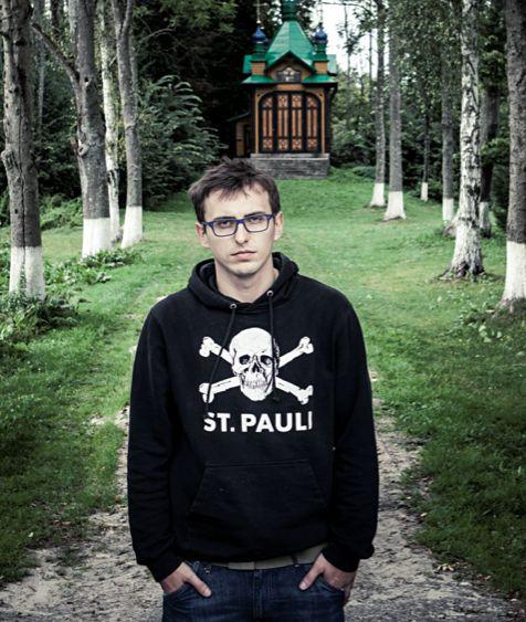 Spotkania: Mateusz Baj
