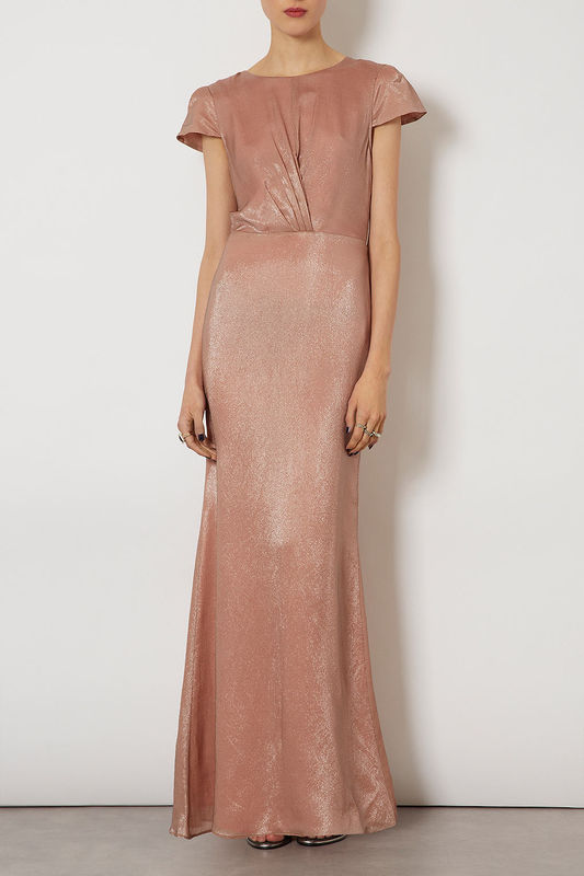 Limitowana kolekcja sukienek od Topshop