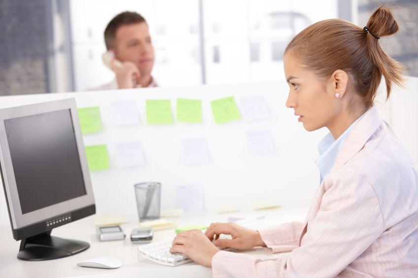 Dyskryminacja płci w pracy?