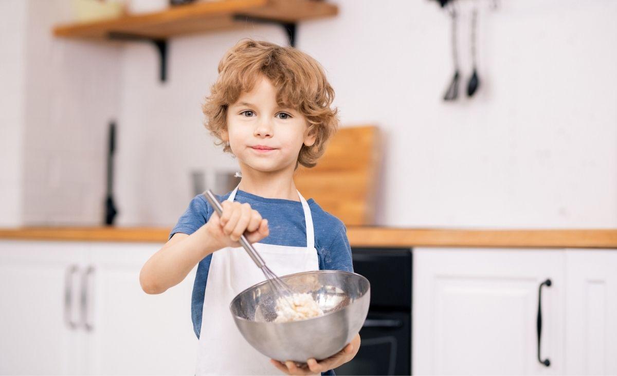 Wychować dziecko do samodzielności - jedno z najważniejszych zadań rodziców