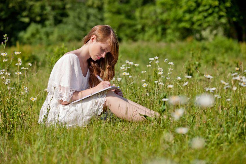 Twórczość - 7 rad, aby stała się częścią życia