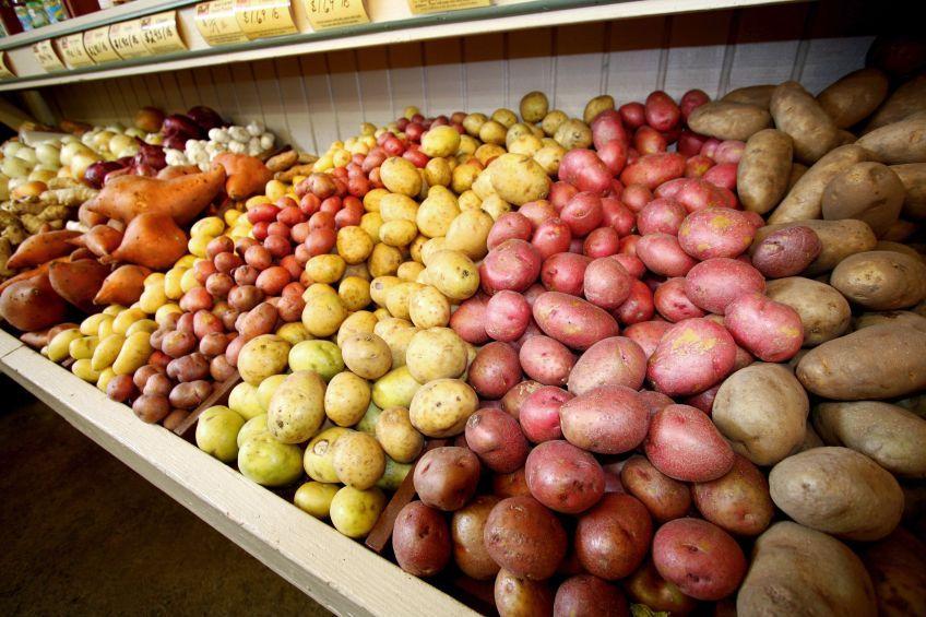 Ziemniaki dla sercowców