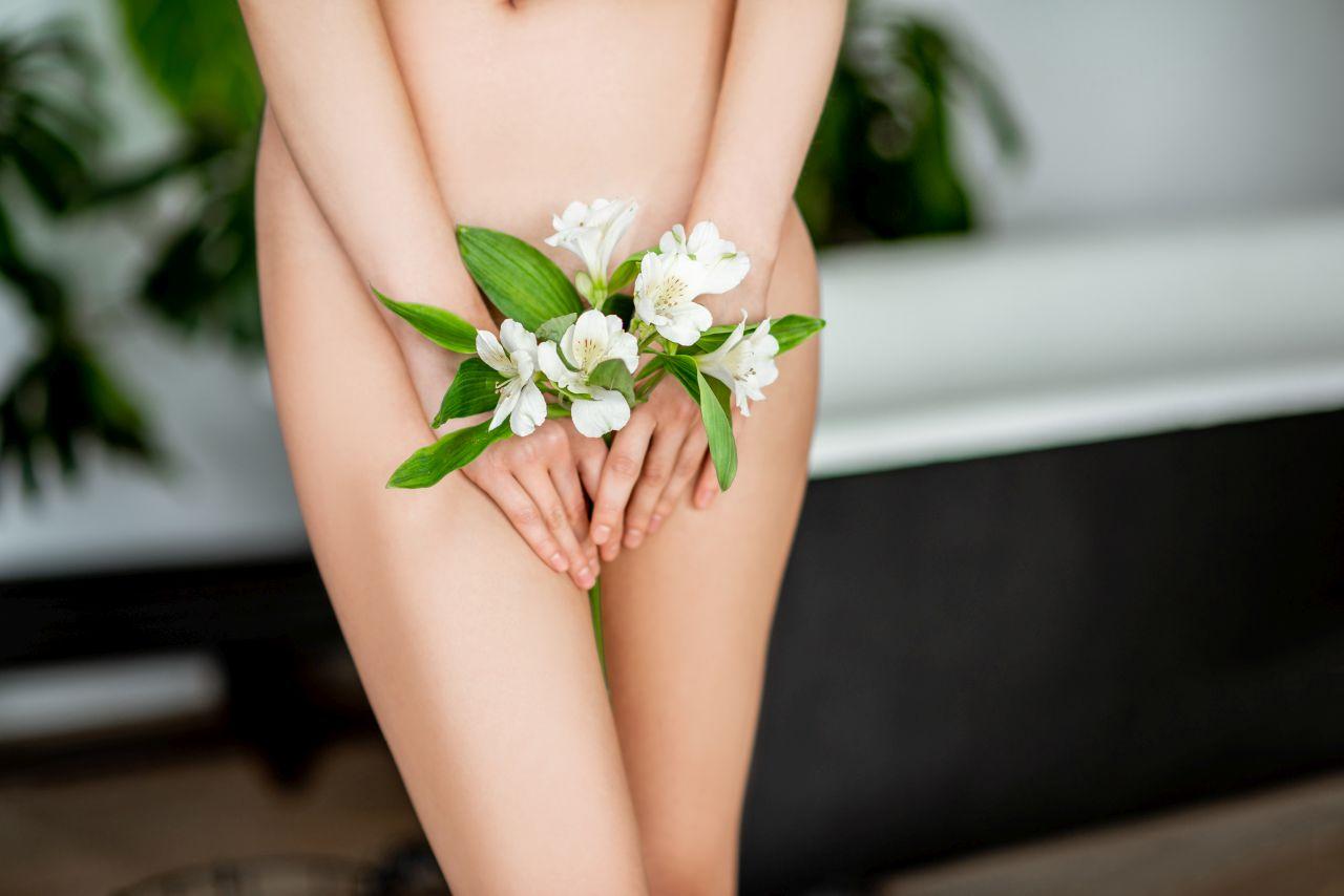 Estetyka miejsc intymnych - nie tylko po menopauzie