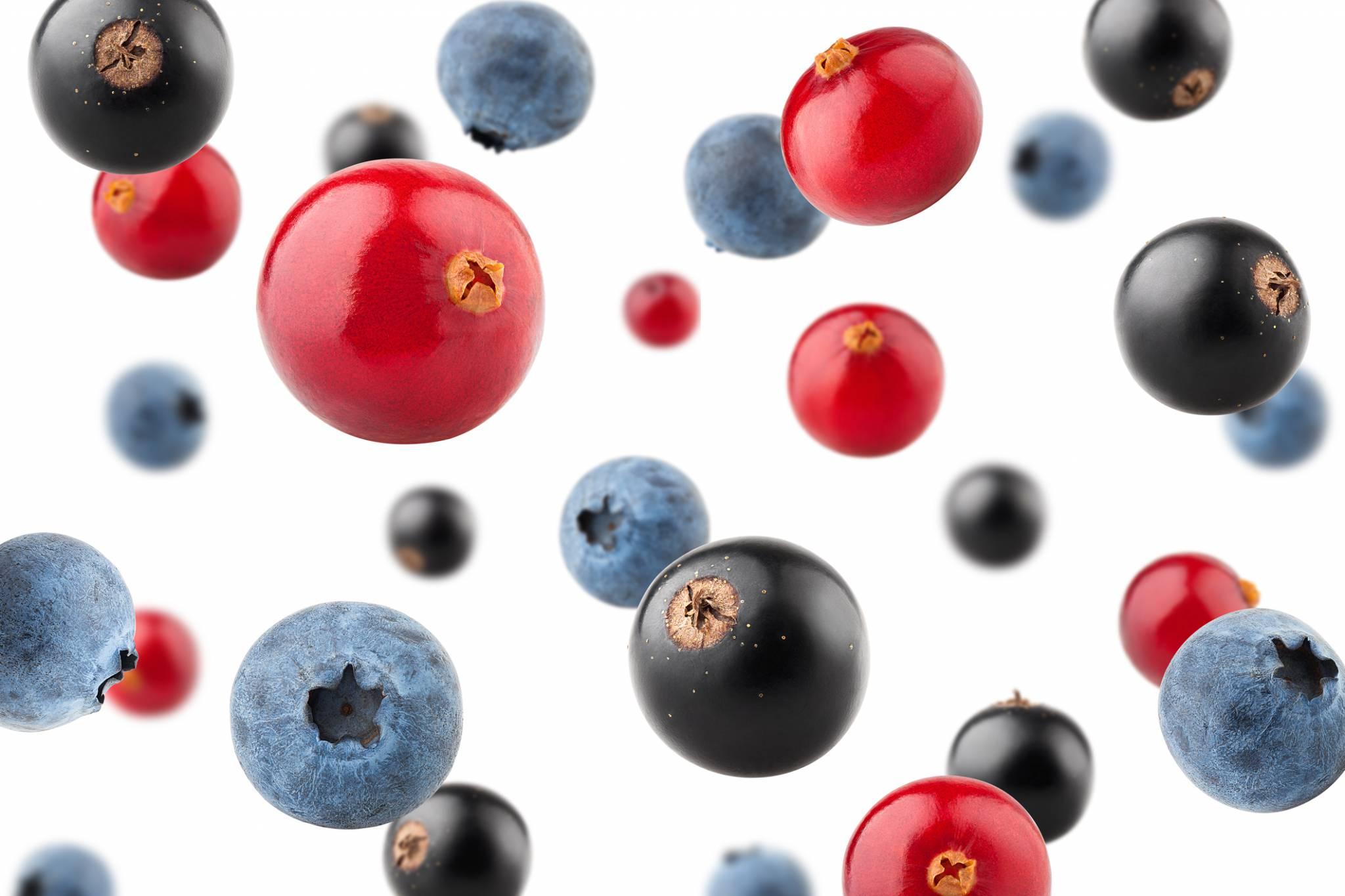 Jedzcie owoce na zdrowie i dobry nastrój - zachęca Katarzyna Błażejewska-Stuh