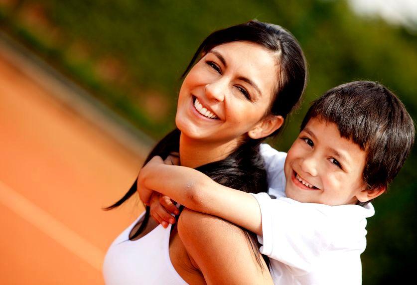 Czego potrzebuje od ciebie twoje dziecko