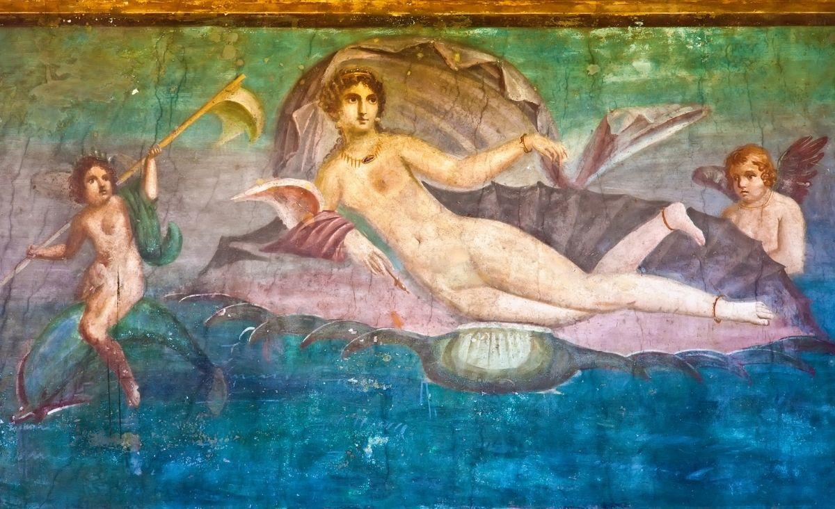 Ty jako dzieło sztuki: Jak zmieniały się kanony piękna?