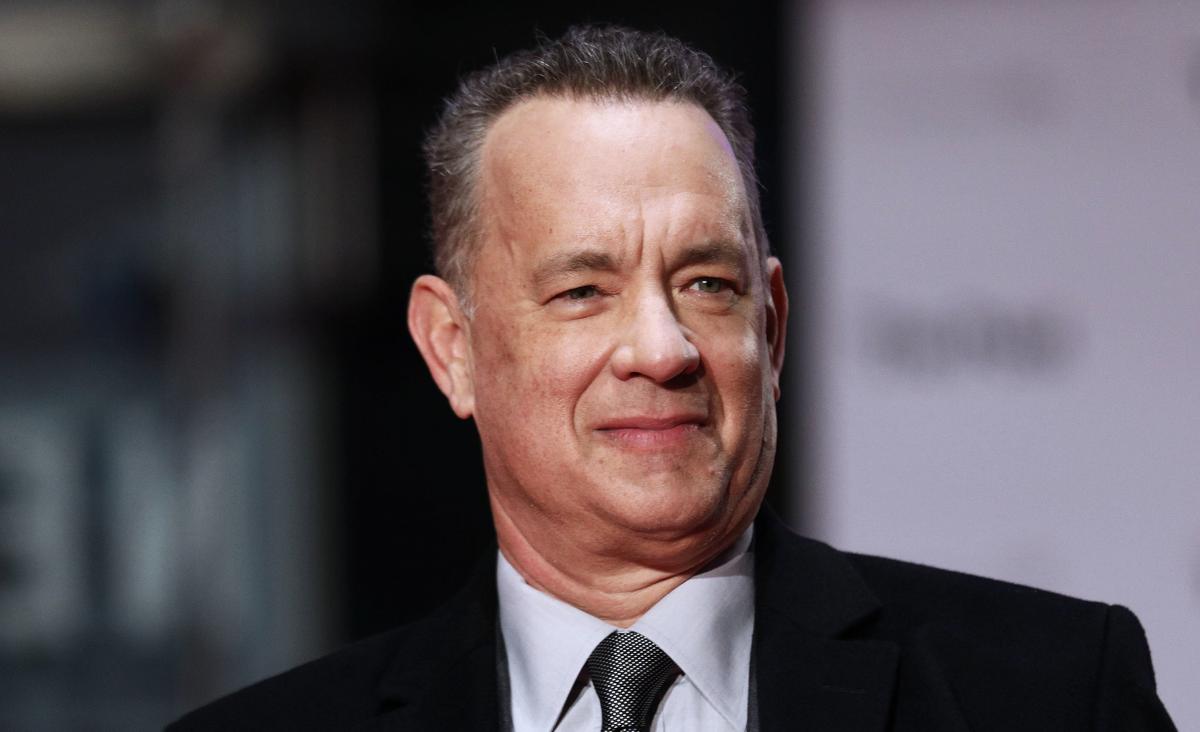 Tom Hanks o mediach, szukaniu prawdy i fiacie 126p
