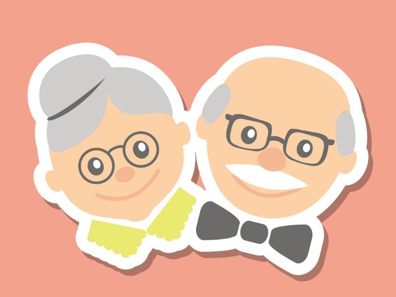 Top 5 pomysłów na prezenty dla Babci i Dziadka