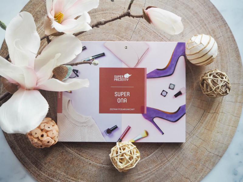 Super prezenty dla super kobiet, czyli najlepsze podarki na Dzień Kobiet