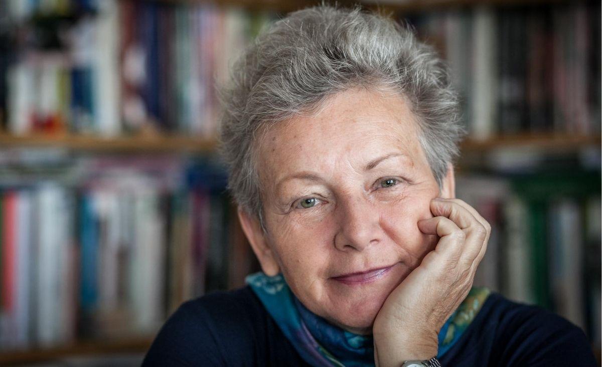 Monika Płatek: moimi mentorkami są młode kobiety
