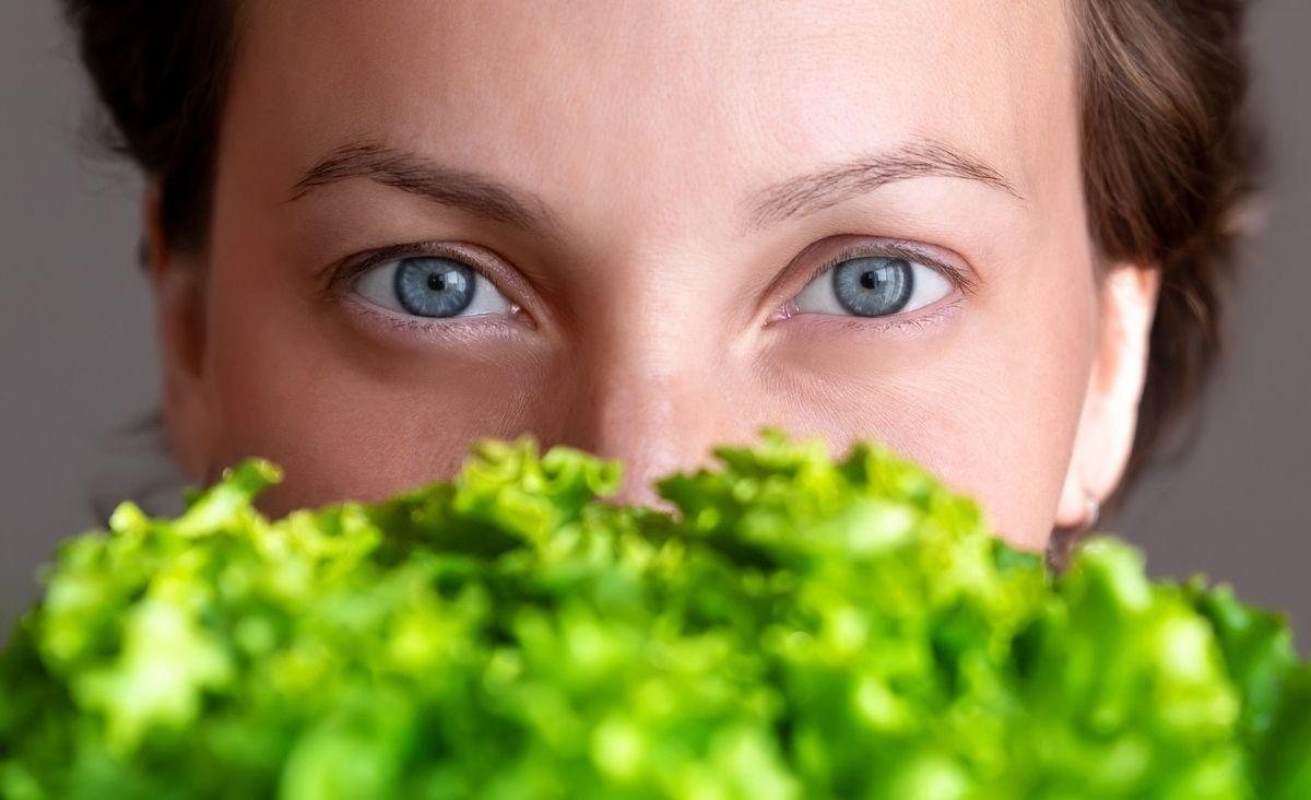 Światowy Dzień Wegetarianizmu - dla zdrowia i dla planety