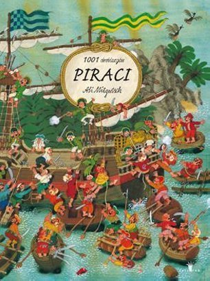 1001 drobiazgów, Piraci