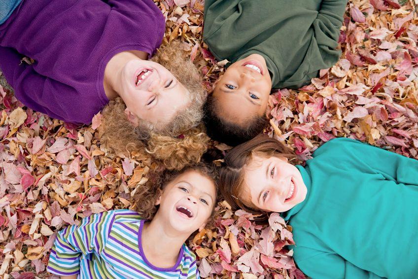Czy dzieci znają moc pozytywnego myślenia?