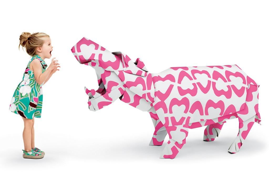 GapKid od Diane Von Furstenberg