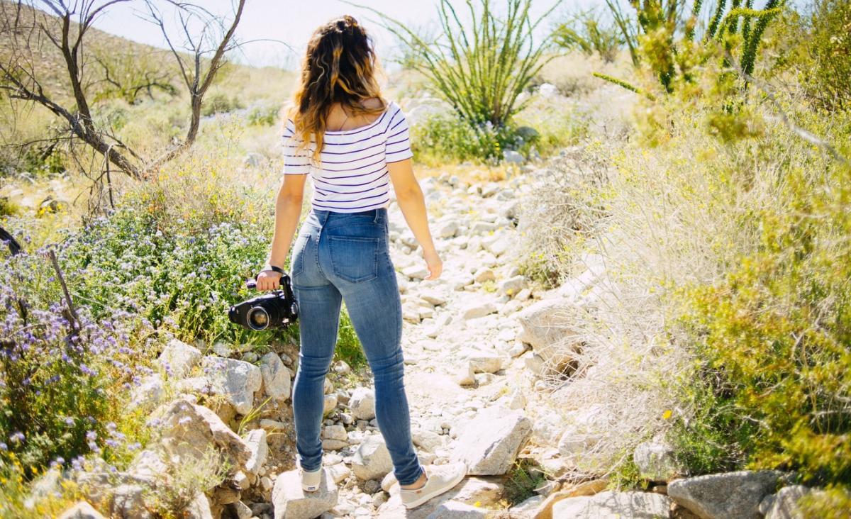 Jakie buty pasują do jeansów?