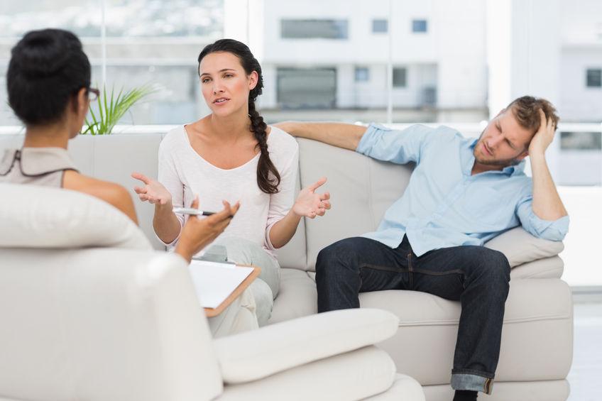 Pół żartem, pół serio o terapii: Terapia pod przymusem? Wykluczone