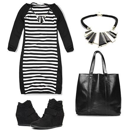 Black & White od Reserved
