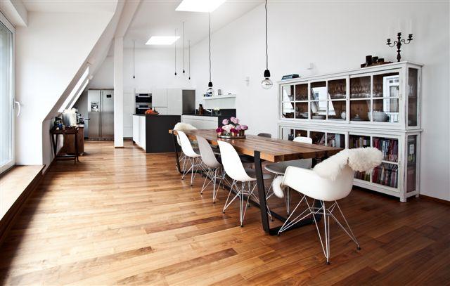 Jaki jest twój ulubiony styl w mieszkaniu?