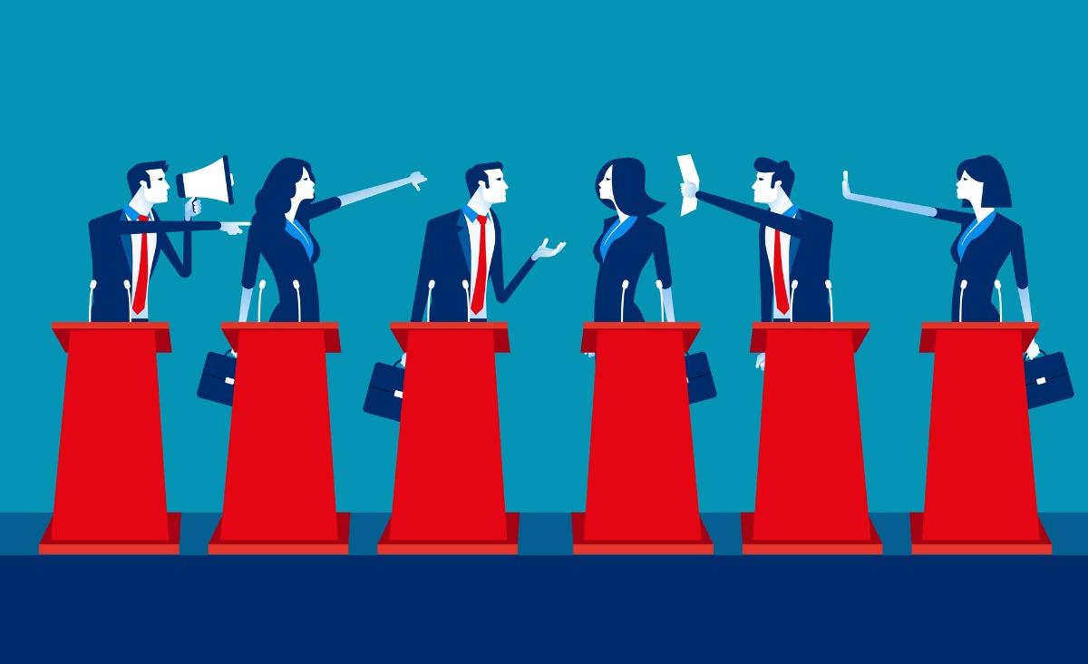 Myślenie wyzwala ze stereotypów – o równouprawnieniu w polityce mówi prof. Bogdan Wojciszke