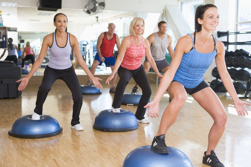 Ćwiczenia fizyczne czynią mądrym
