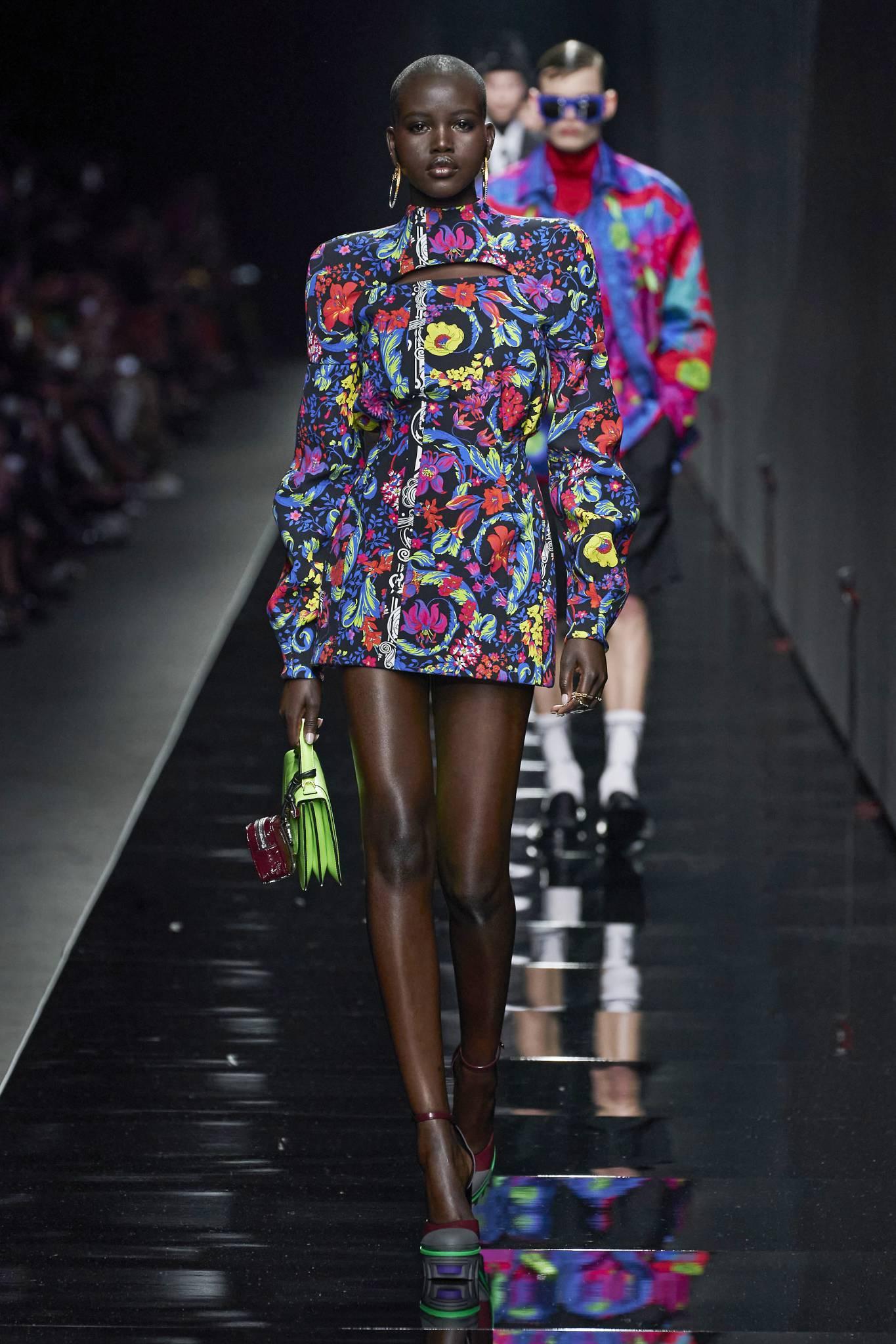 Gianni Versace - od pomocnika krawcowej do legendy mody