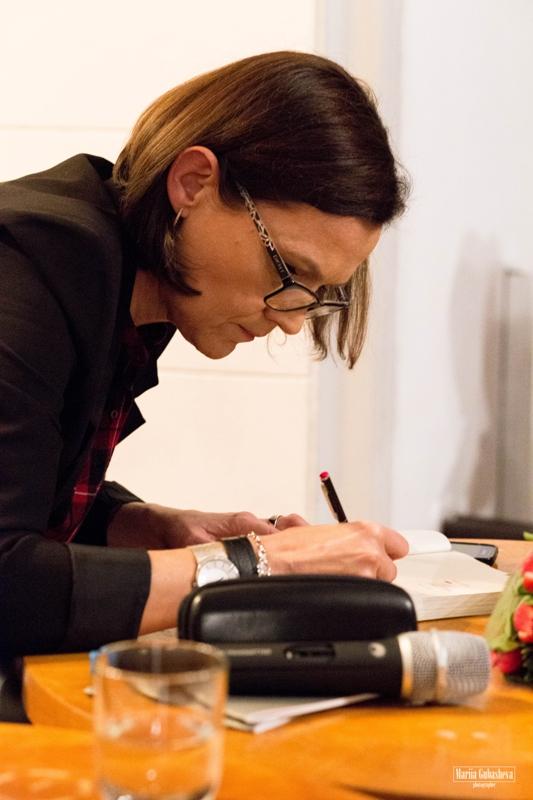 Maria Stepan