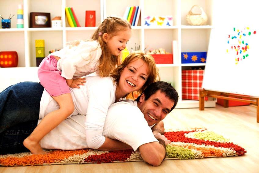 Przeprowadzka - jak oswoić dziecko z nowym miejscem