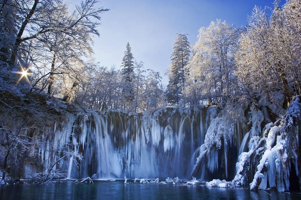 Co warto zobaczyć w Chorwacji zimą?