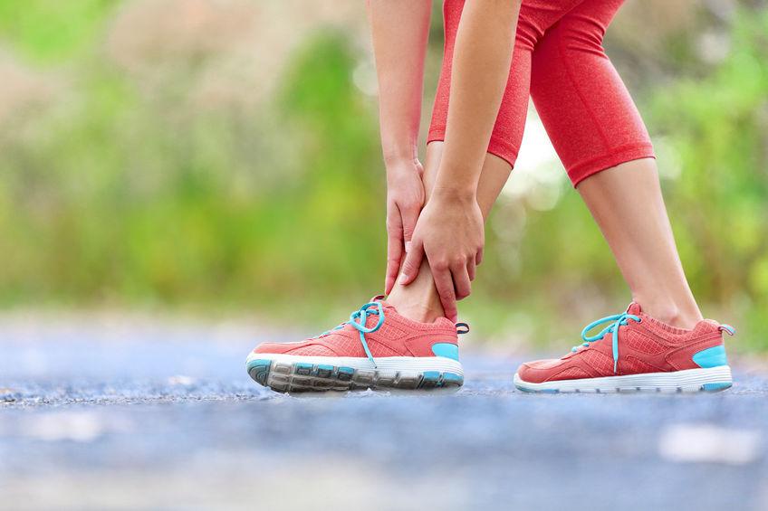 Wiosenny jogging bez kontuzji