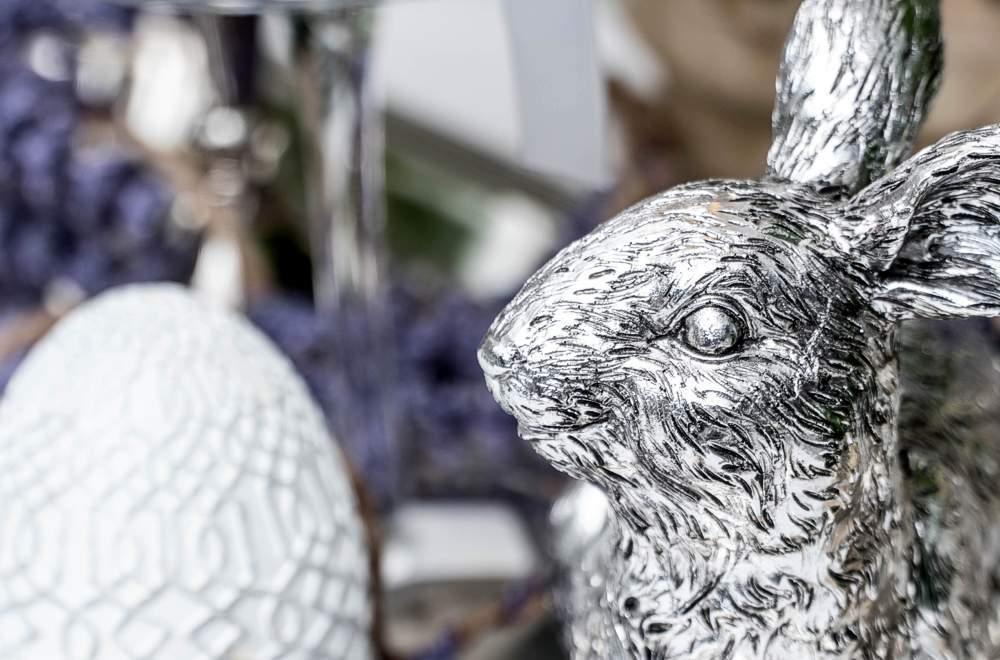 Wiosenne dekoracje wielkanocne: pomysły na świąteczną aranżację wnętrz