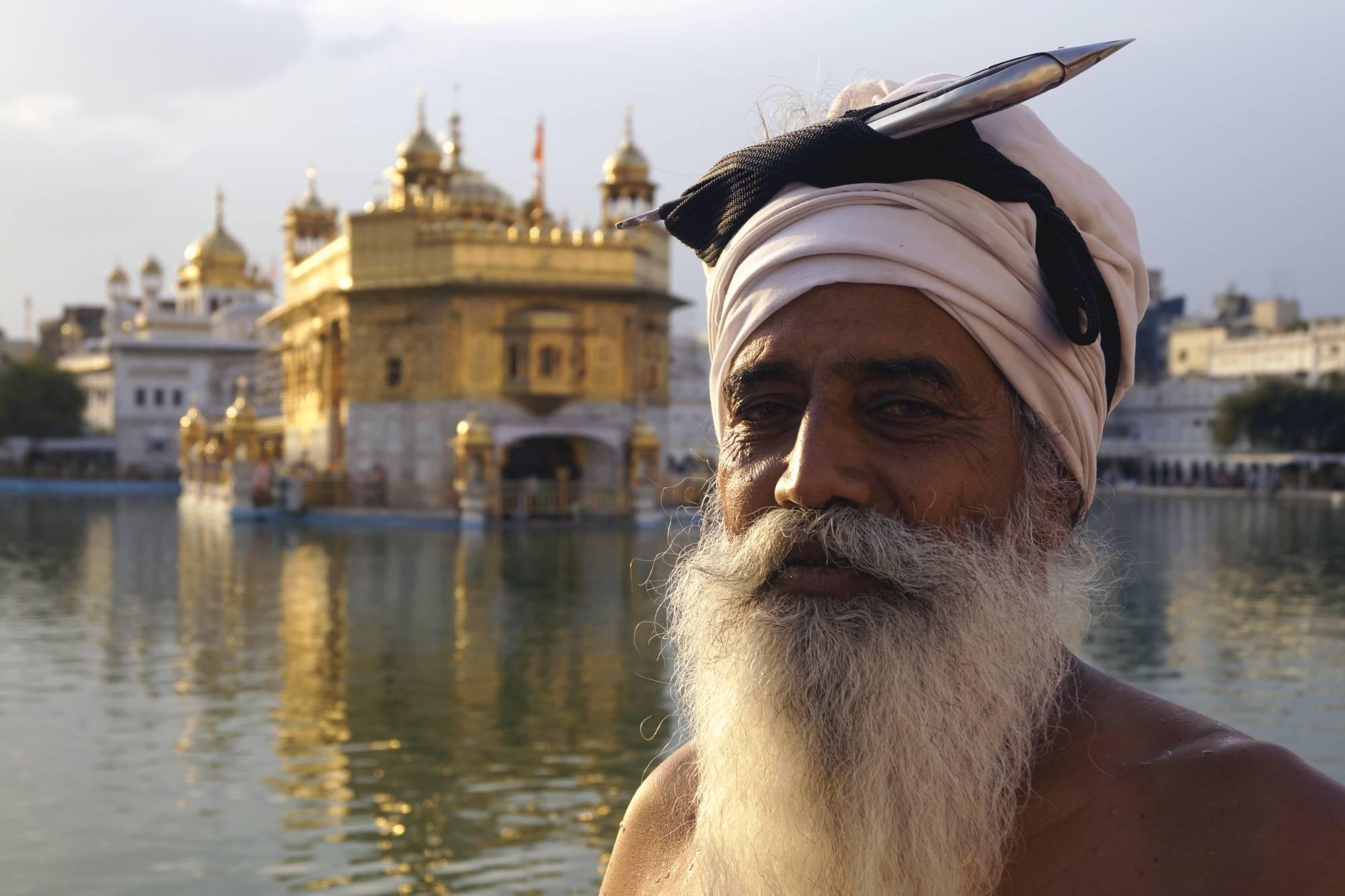 Jestem Sikhem!