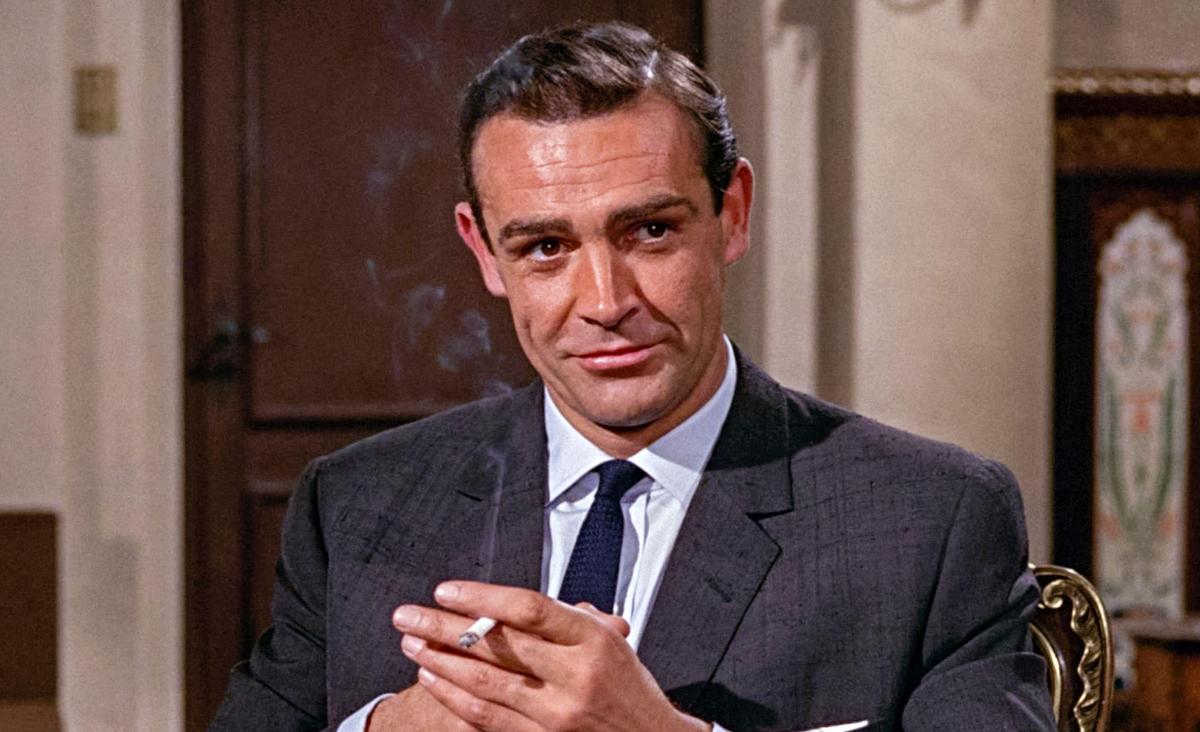James Bond - aktorzy. Kto grał Bonda w poszczególnych filmach z serii?
