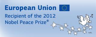 Pokojowa Nagroda Nobla dla UE