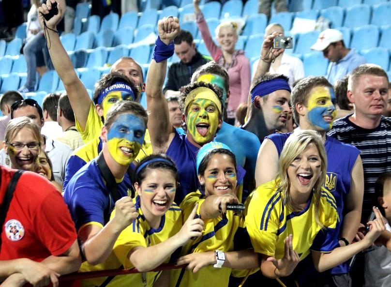 EURO 2012: Kibic - predyspozycje psychiczne